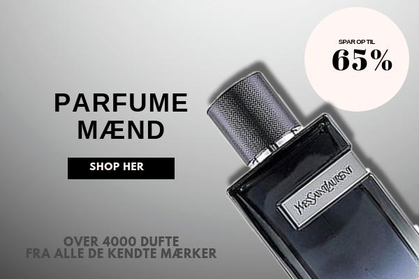 parfume til mænd