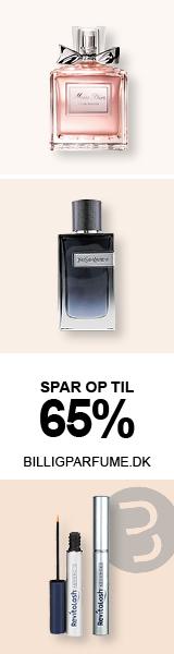 Billig parfume