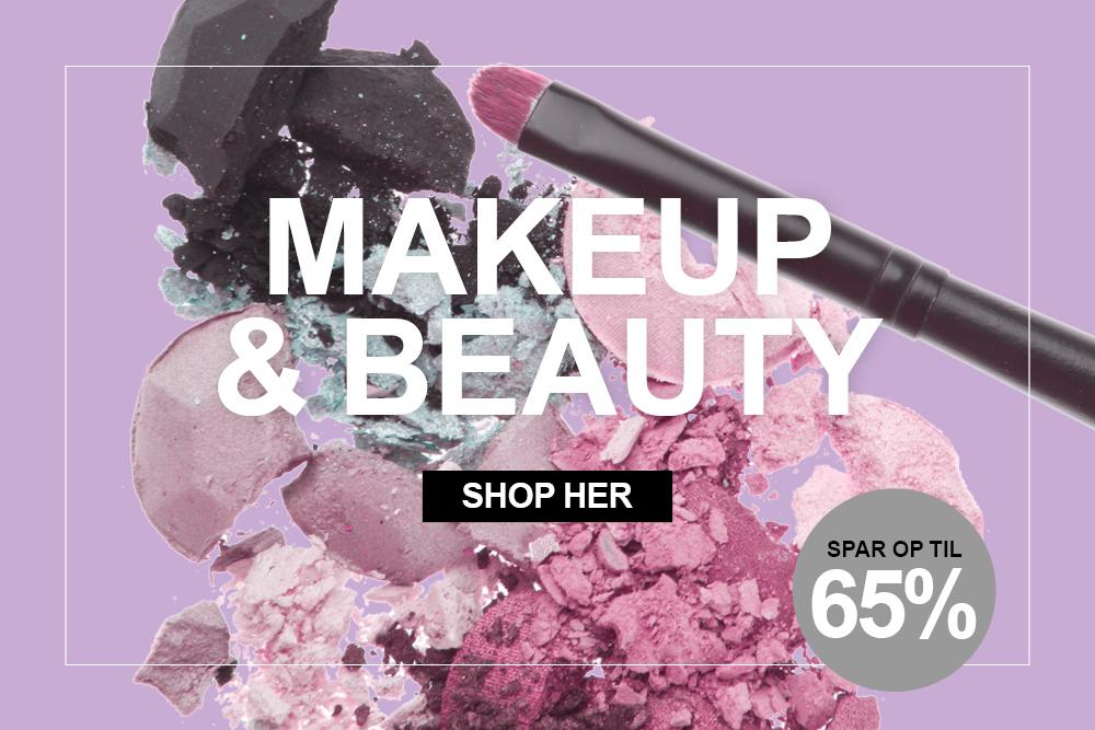 billigparfume.dk makeup og beauty tilbud
