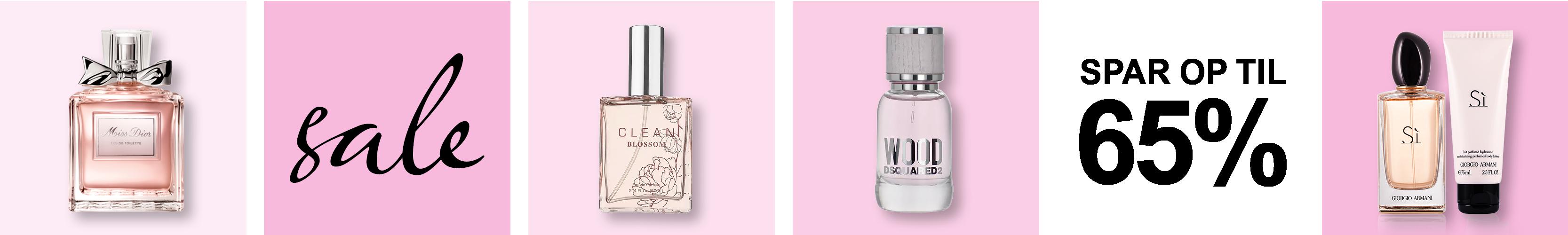 Parfume Tilbud Kvinder BilligParfume