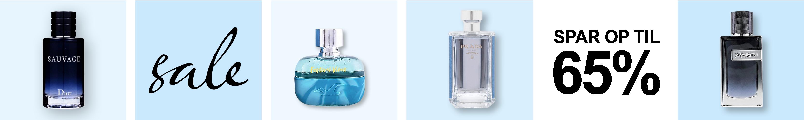 Parfume Tilbud Mænd BilligParfume