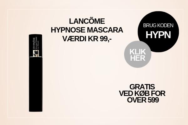 Gratis gave Lancome Hypnose mascara