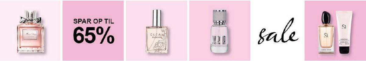billige dufte til kvinder