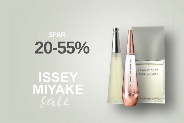 Udsalg Issey Miyake parfume
