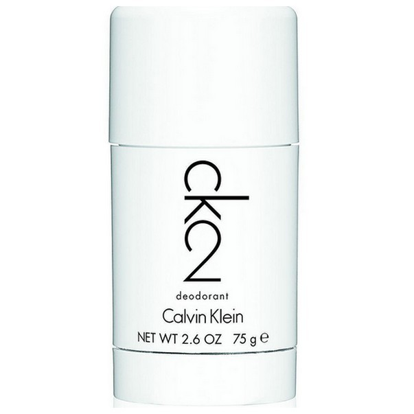 Image of   Calvin Klein - Ck2 - Deodorant Stick - 75 ml