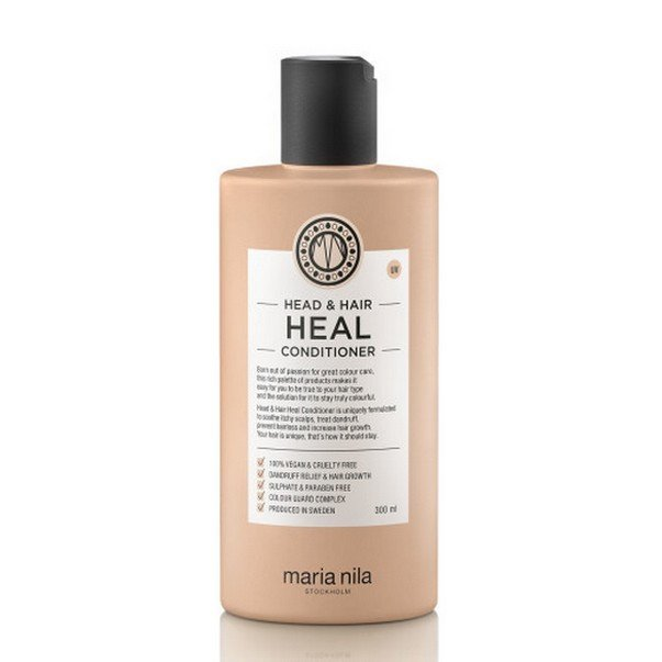 Maria Nila - Head & Hair Heal Conditioner - 300 ml