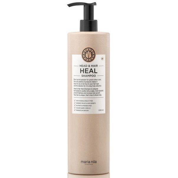 Maria Nila - Head & Hair Heal Shampoo - 1000 ml