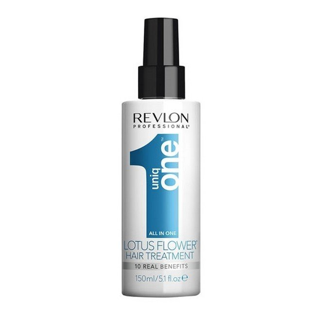 Image of   Revlon - Uniq One Lotus All In One Hair Treatment - 150 ml
