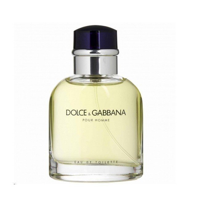 Dolce & Gabbana - Dolce & Gabbana for Men - 125 ml - Edt thumbnail