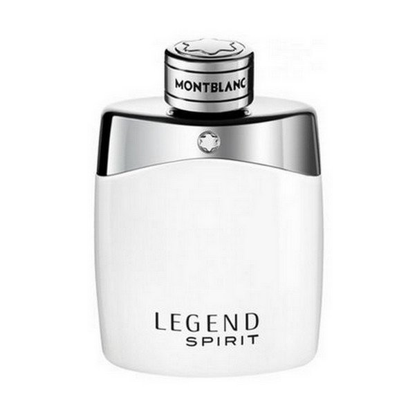 MontBlanc - Legend Spirit - 50 ml - Edt thumbnail