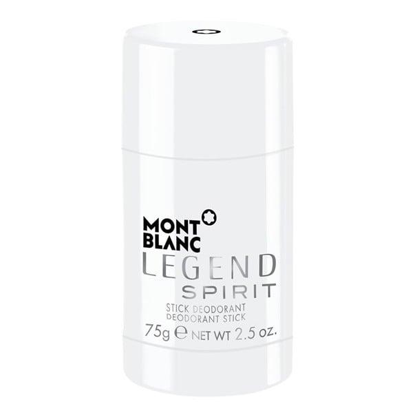 Image of   MontBlanc - Legend Spirit - Deodorant Stick - 75g