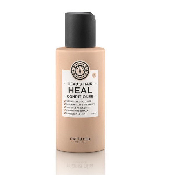 Image of   Maria Nila - Palett Head & Hair Heal Conditioner - 100 ml
