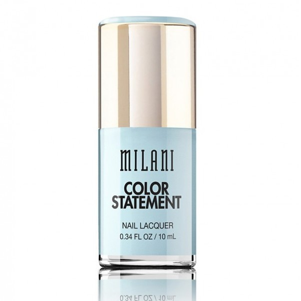 Billede af Milani Cosmetics - Color Statement Nail Lacquer - Mint Crush