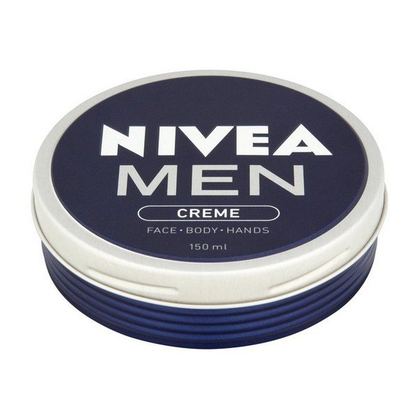 Nivea - Men Creme - 150 ml thumbnail