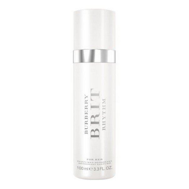 Image of   Burberry - Brit Rhythm Women Deodorant Spray - 100 ml
