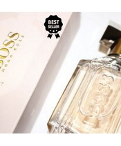 Hugo Boss - The Scent For Her - 100 ml - Edp