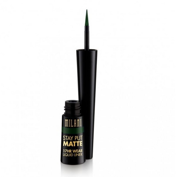 Image of   Milani Cosmetics - Stay Put Matte Eyeliner - Safari Matte