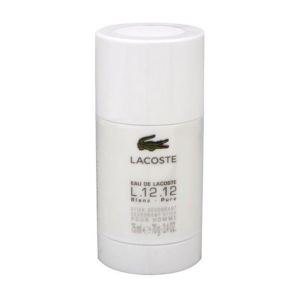 Image of   Lacoste - L.12.12 Blanc - Deodorant Stick