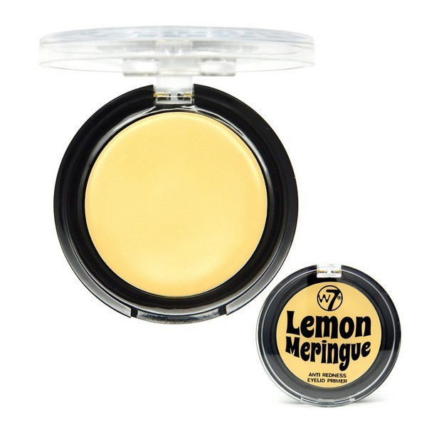 W7 - Lemon Meringue - Eye Lid Primer