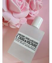 Zadig & Voltaire - This is Her - 50 ml - Edp