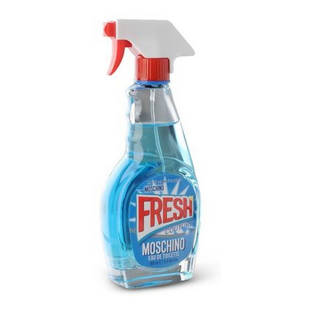 Moschino - Fresh Couture - 100 ml - Edt