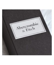 Abercrombie & Fitch - First Instinct - 100 ml - Edt