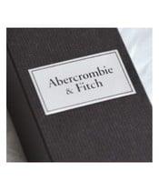 Abercrombie & Fitch - First Instinct - 50 ml - Edt