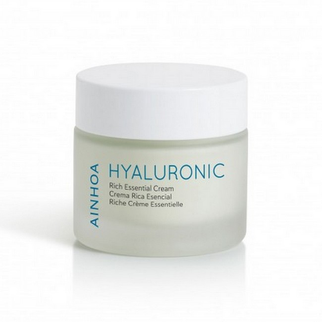 Image of   Ainhoa - Hyaluronic Rich Essential Cream - 50 ml