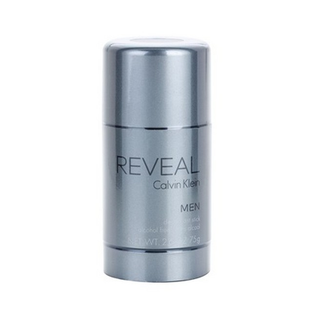 Image of   Calvin Klein - Reveal Men - Deodorant Stick
