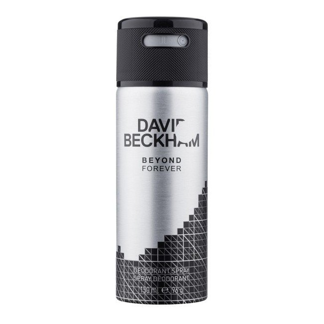 Image of   David Beckham - Beyond Forever - Deodorant Spray - 150 ml