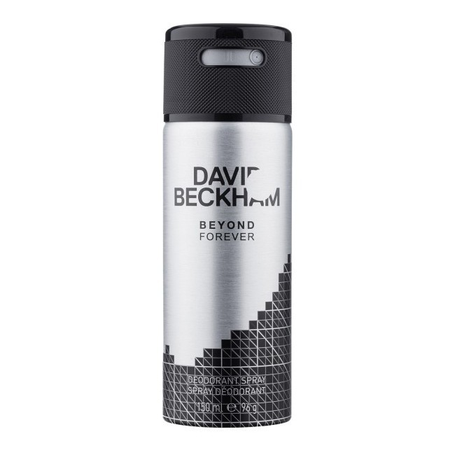 David Beckham - Beyond Forever - Deodorant Spray - 150 ml