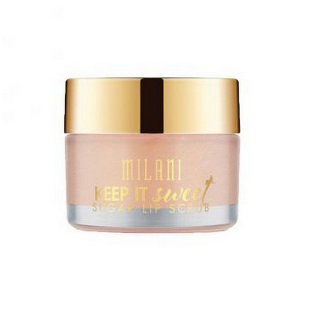 Milani - Keep it Sweet - Sugar Lip Scrub thumbnail