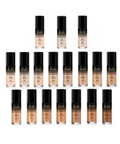 Milani Cosmetics - Foundation 2in1 - 00 Light Natural - Conceal Perfect Foundation and Concealer