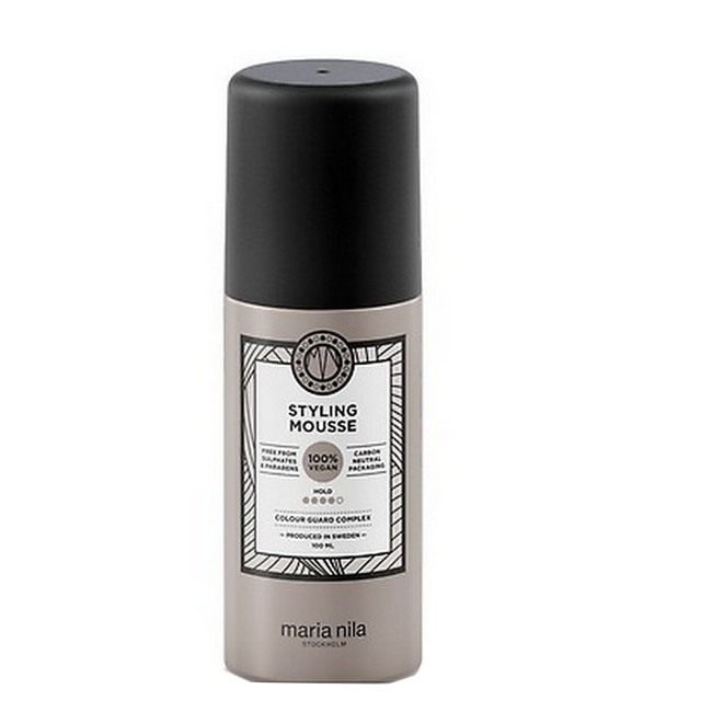 Image of   Maria Nila - Styling Mousse - 100 ml