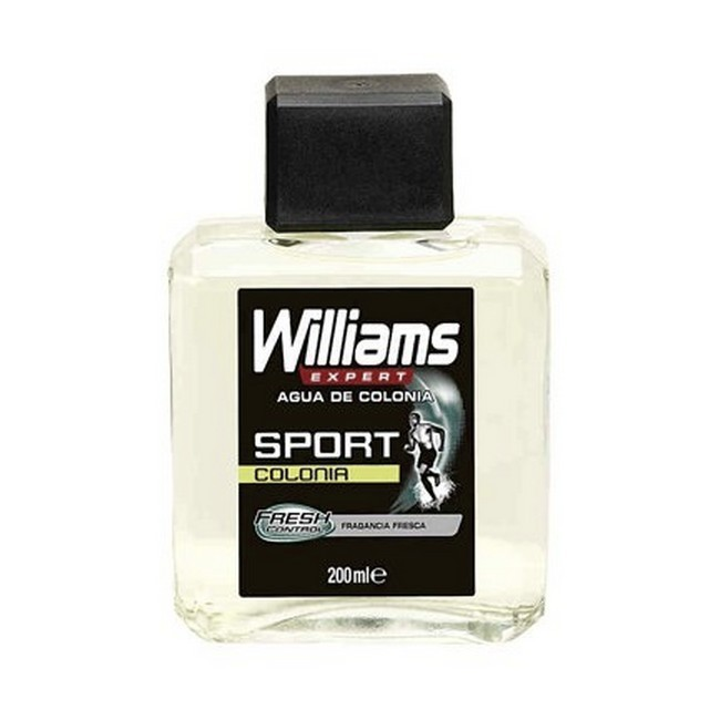 Williams - Expert Sport Cologne - 200 ml - Edc