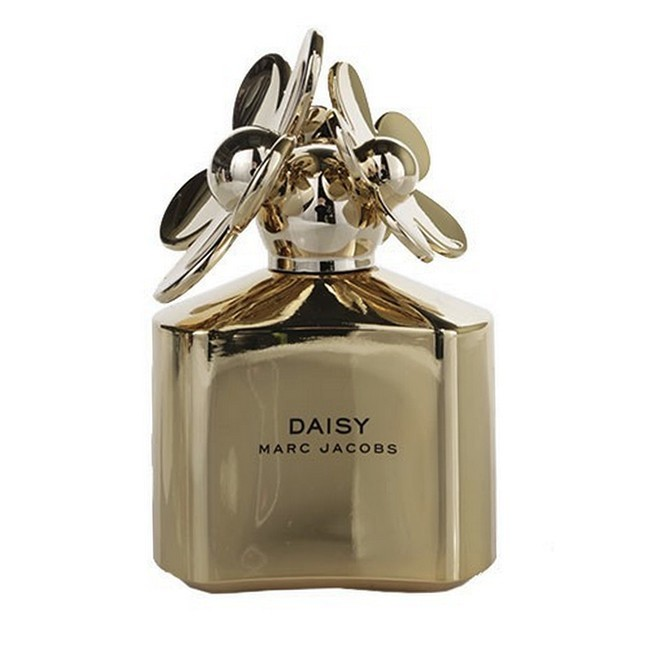 Marc Jacobs - Daisy Shine Edition Gold - 100 ml - Edt