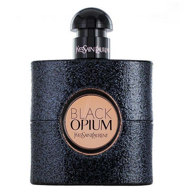 Yves Saint Laurent - Black Opium - 50 ml - Edp