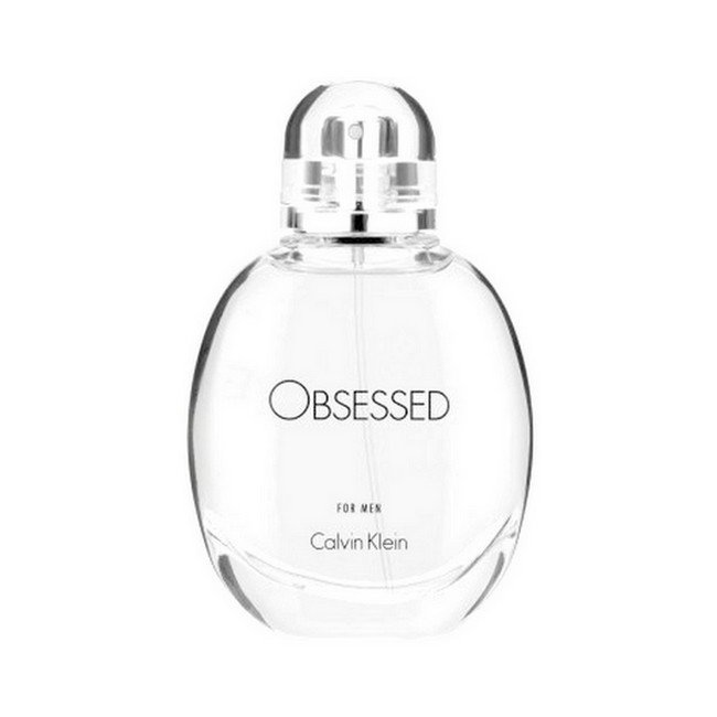 Calvin Klein - Obsessed for Men -  125 ml - Edt
