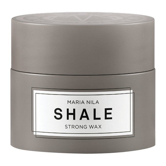 Image of   Maria Nila - Shale Strong Wax - 50 ml