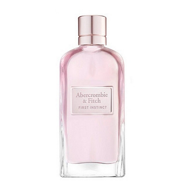 Image of   Abercrombie & Fitch - First Instinct Woman - 100 ml - Edp