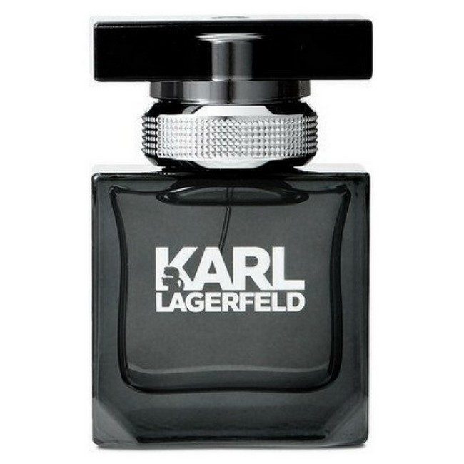 Karl Lagerfeld - Karl Lagerfeld for Men - 30 ml - Edt