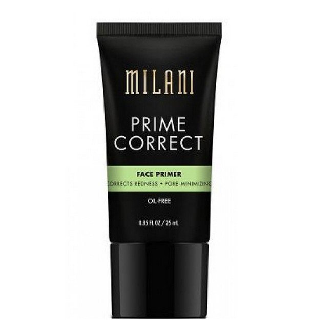 Image of   Milani Cosmetics - Prime Perfection Face Primer - Prime Correct Redness + Pore Minimizing