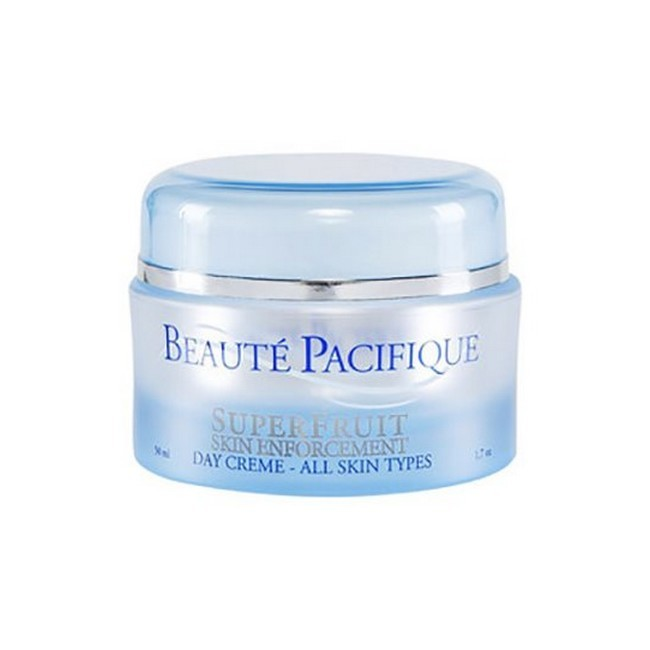 Image of   Beauté Pacifique - SuperFruit Day Cream - All Skin Types - 50 ml