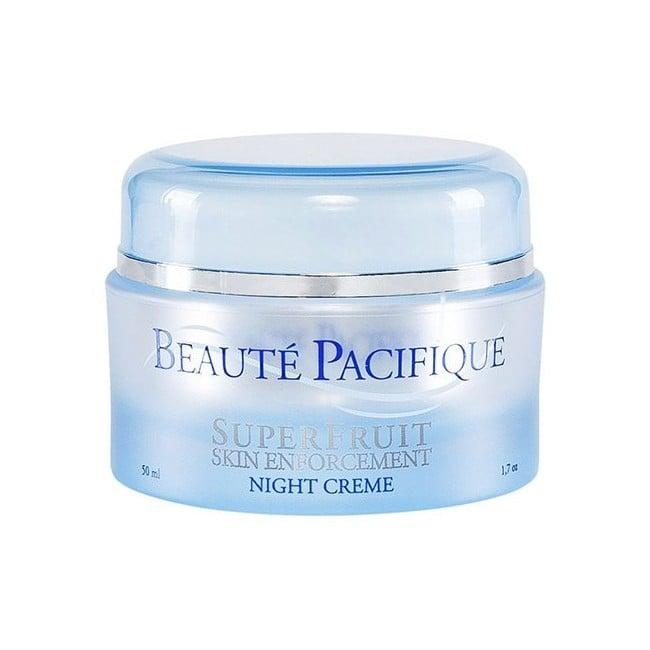 Image of   Beauté Pacifique - SuperFruit Night Creme - 50 ml