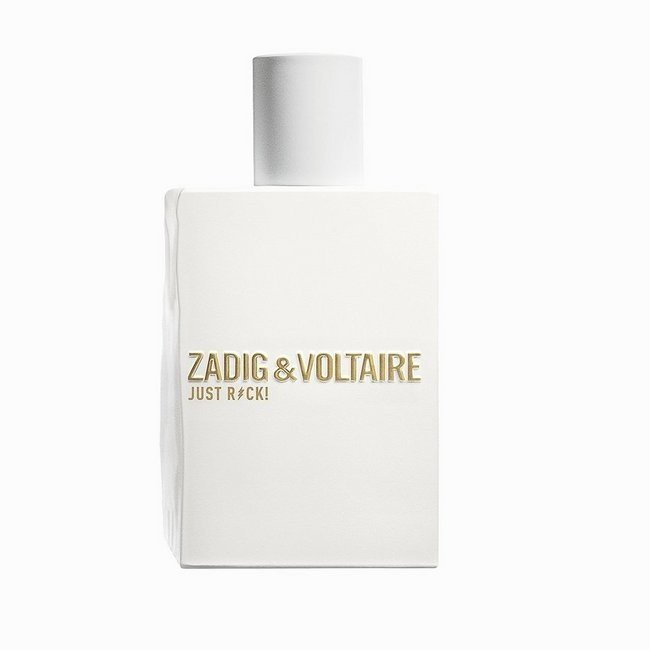 Zadig & Voltaire - Just Rock For Her - 50 ml - Edp