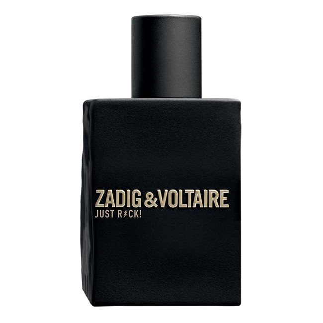 Zadig & Voltaire - Just Rock for Him - 50 ml - Edt