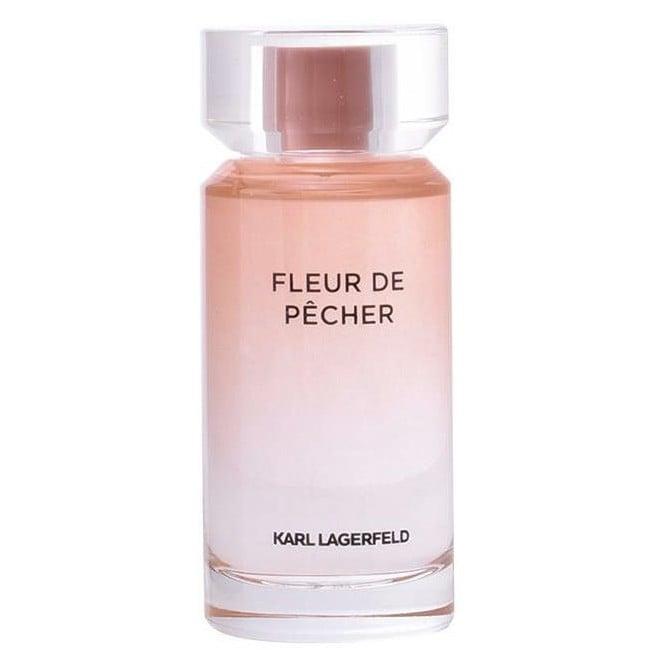 Image of   Karl Lagerfeld - Fleur De Pecher - 100 ml - Edp