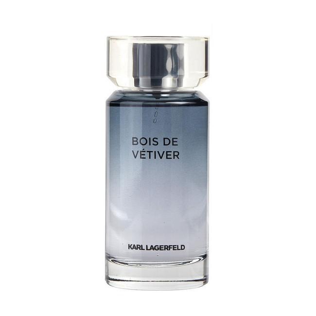Karl Lagerfeld - Bois De Vetiver - 100 ml - Edt