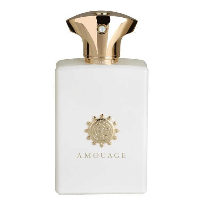 Image of Amouage - Honour Man - 100 ml - EDP