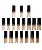 Milani Cosmetics - Foundation 2in1 - 00A Porcelain - Conceal Perfect Foundation and Concealer